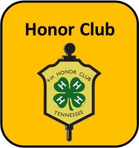 Honor Club Icon