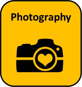 4-H Photography Icon