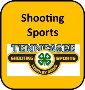 Shooting Sports Icon