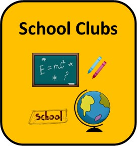 school clubs icon